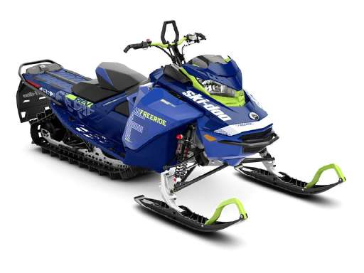 Expedition Sport Ace 900 For Sale - Ski-Doo Snowmobiles