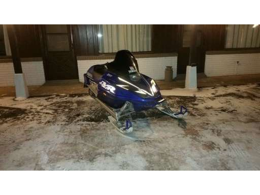 IL Yamaha Sidewinder SRX LE Near Me Snowmobile Trader