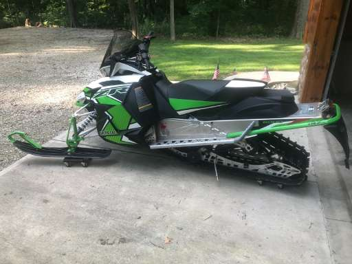 Arctic Cat For Sale - Arctic Cat Snowmobiles - Snowmobile Trader