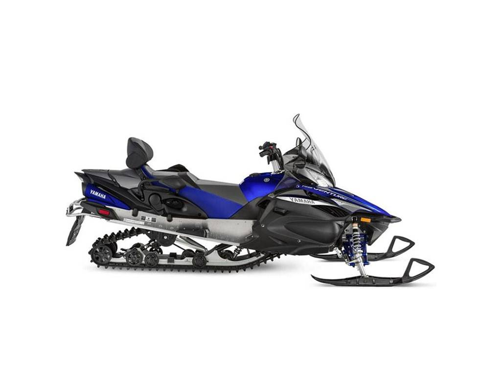 2020 Yamaha Rs Venture Tf For Sale in Huron, OH - Snowmobile Trader