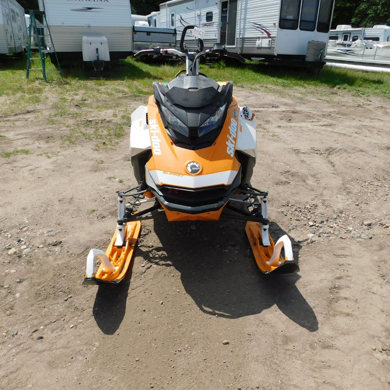 2017 Summit For Sale - Ski-Doo Snowmobiles - Snowmobile Trader