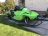 1998 Arctic Cat ZR 500, snowmobile listing